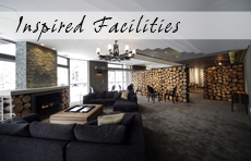 Hotel Inspired Facilities